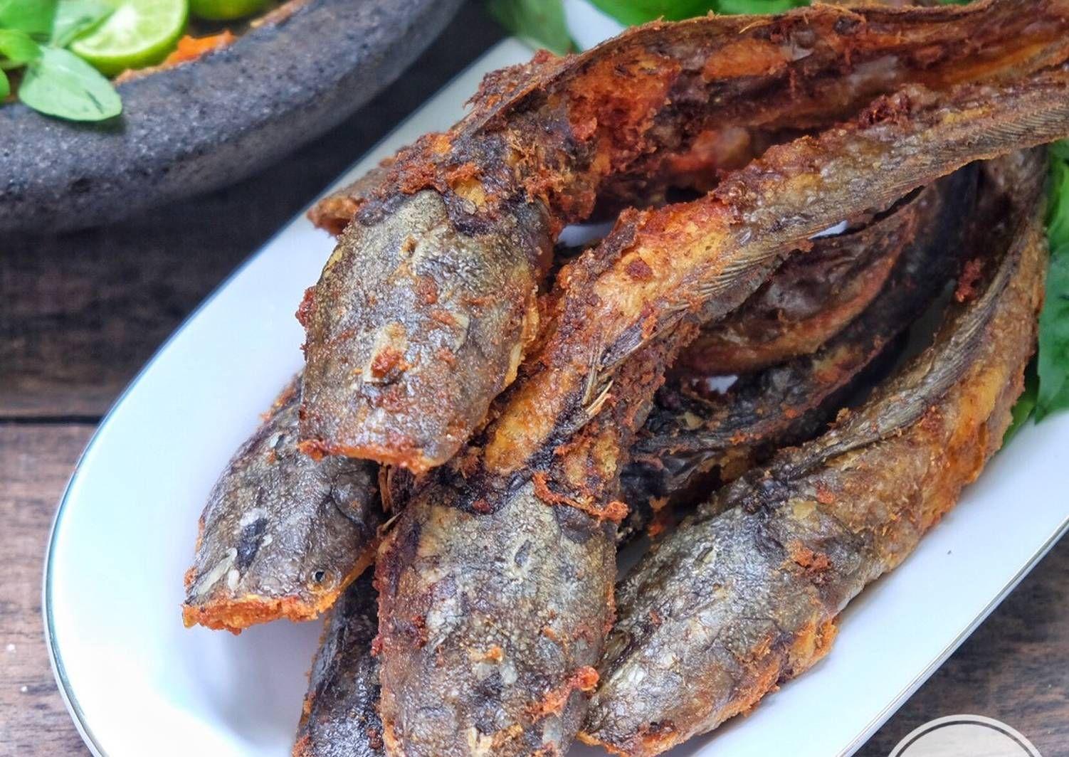 Resep Lele Goreng Tips Agar Garing Tidak Lengket Tidak Meletus Oleh Susi Agung Resep Resep Resep Ikan Resep Masakan Indonesia