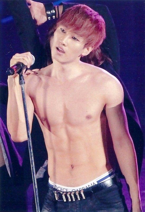 K Pop Guy Crushes And Their Perfect Imperfections Con Imagenes Eunhyuk Cantantes Coreanos Actores Coreanos