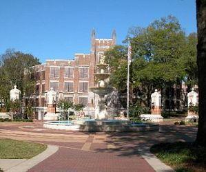 University Of North Alabama Una Acceptance Rates University Of