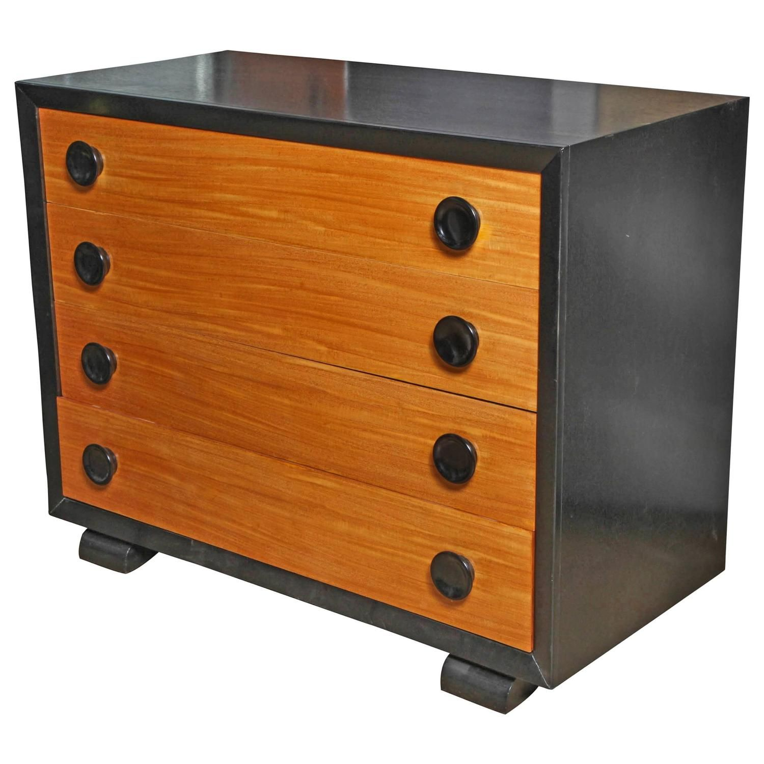 art deco era furniture. Low Americraft Art Deco Style Mahogany Dresser Era Furniture I