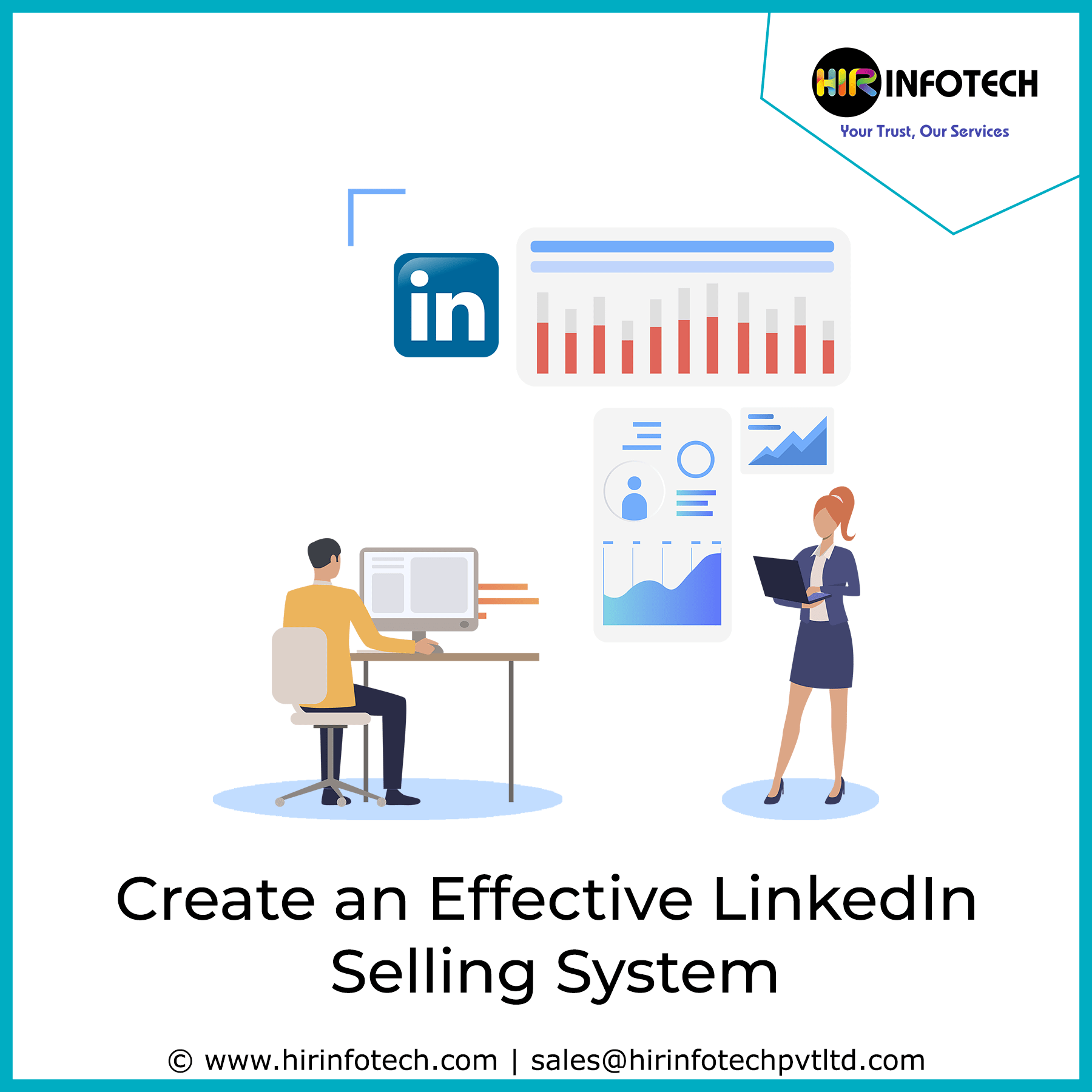 Linkedin Sales Strategy The Ultimate Guide In 2020 Sales