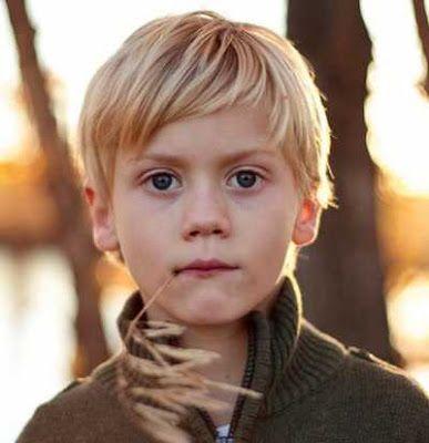 Gaya Rambut Anak Lakilaki Classy Short Layer Choppy Govin - Gaya rambut anak laki laki umur 1 tahun