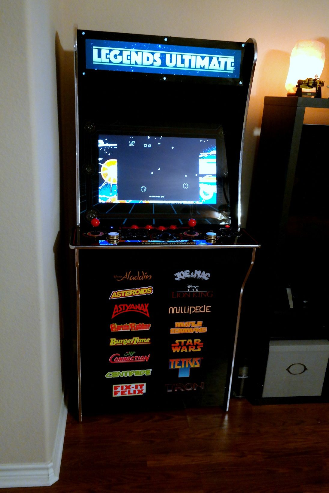 Pin by Sierra V. on Rooms in 2020 Arcade games, Arcade