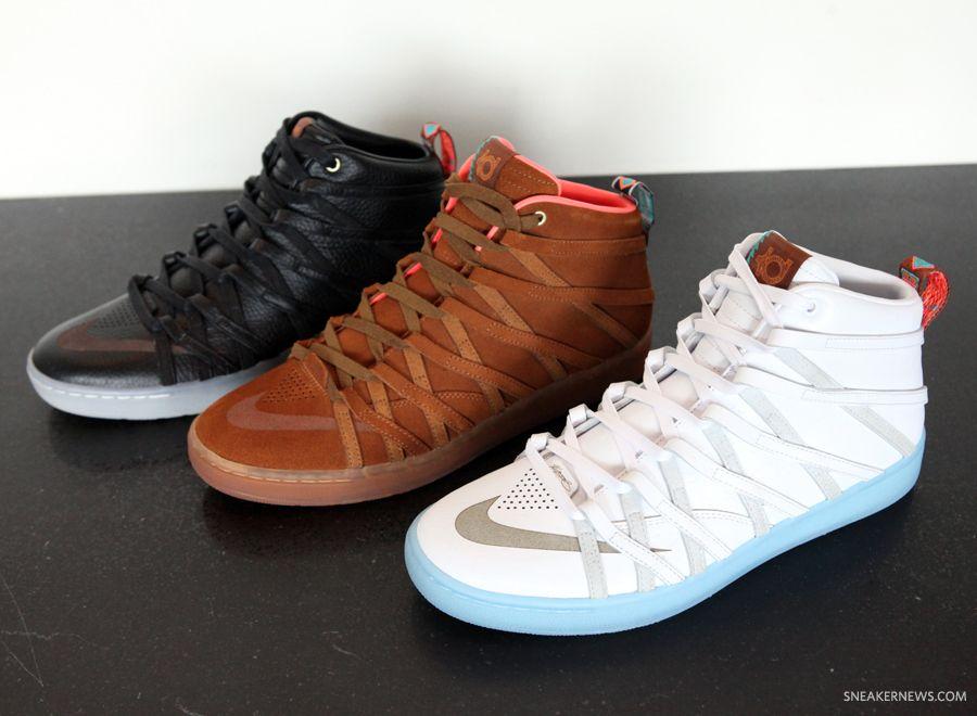 toe shoes nike mens kd shoes