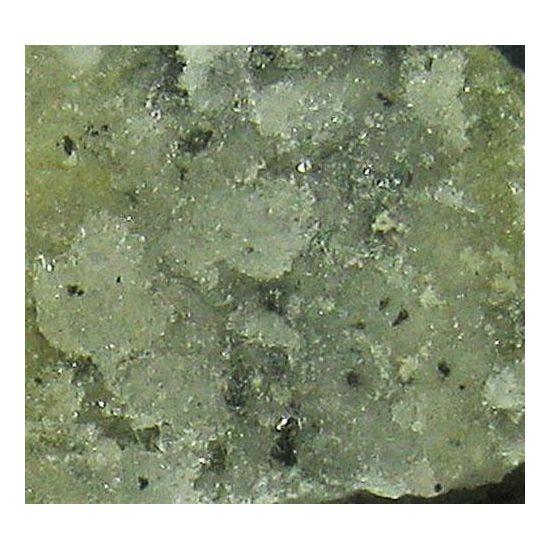 Jørgensenite, Na2(Sr,Ba)14Na2Al12F64(OH,F) 4, on matrix,  Ivittuut, Arsuk, Kitaa Province, Greenland