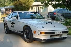 Bildergebnis Fur Porsche 924 Front Lip Porsche 924s Porsche Porsche 924