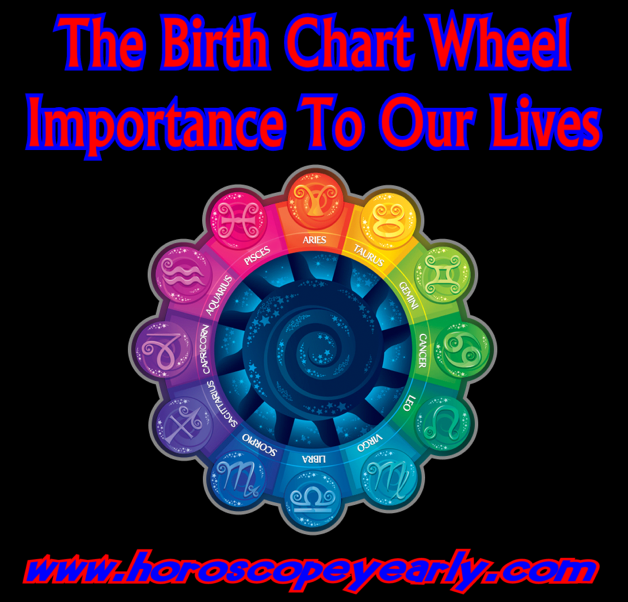 Birth Chart Wheel Importance to our Lives - There is nothing better than being prepared for something that is about to come in our lives. Be it good or bad, these things that we are to experience should be given the preparation that it needs so that it does not disrupt the normal flow of our lives. But then again, disruptions are sometimes good for us so having an idea about our tomorrow may only be good every once in a while. Read More…