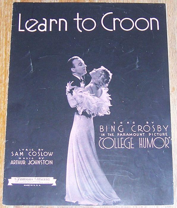 Learn to Croon - Alfalfa.avi - YouTube