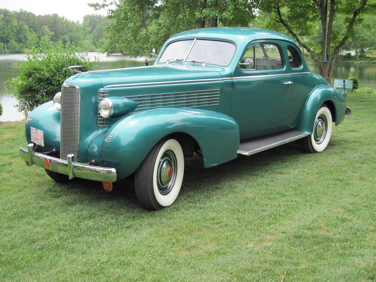 368 best CADILLAC CARS images on Pinterest | Old school cars ...