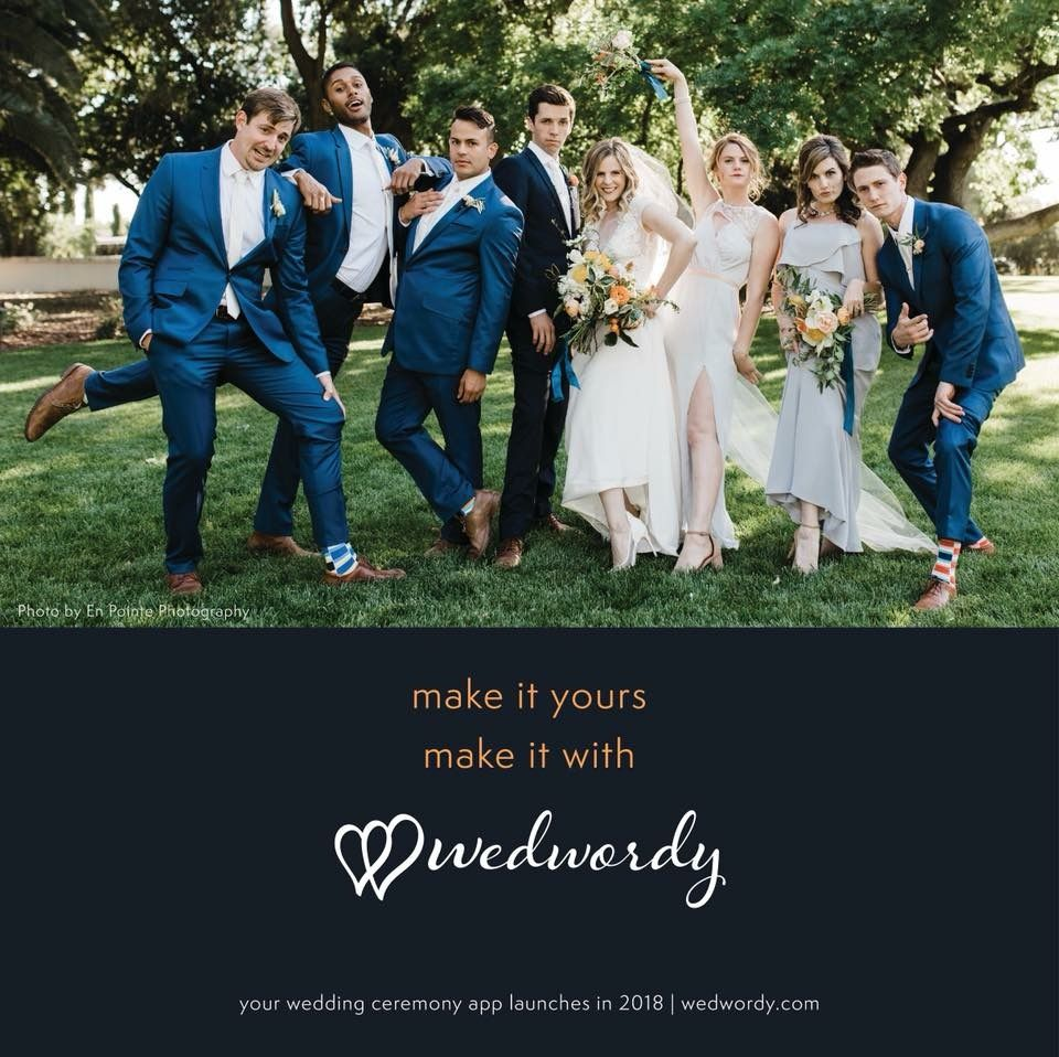 Customization and Convenience in One Wedding Ceremony App
