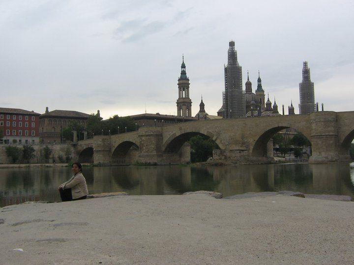 Zaragoza en Zaragoza, Aragón