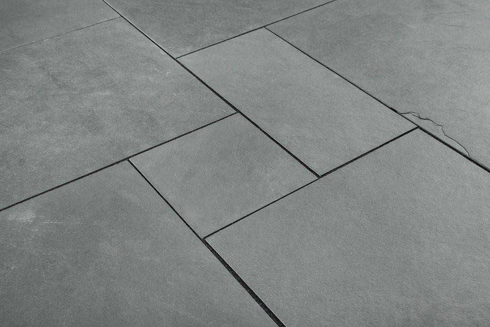 Builddirect Janeiro Slate Tile Versailles Pattern Slate Tile Versailles Pattern Vinyl Flooring