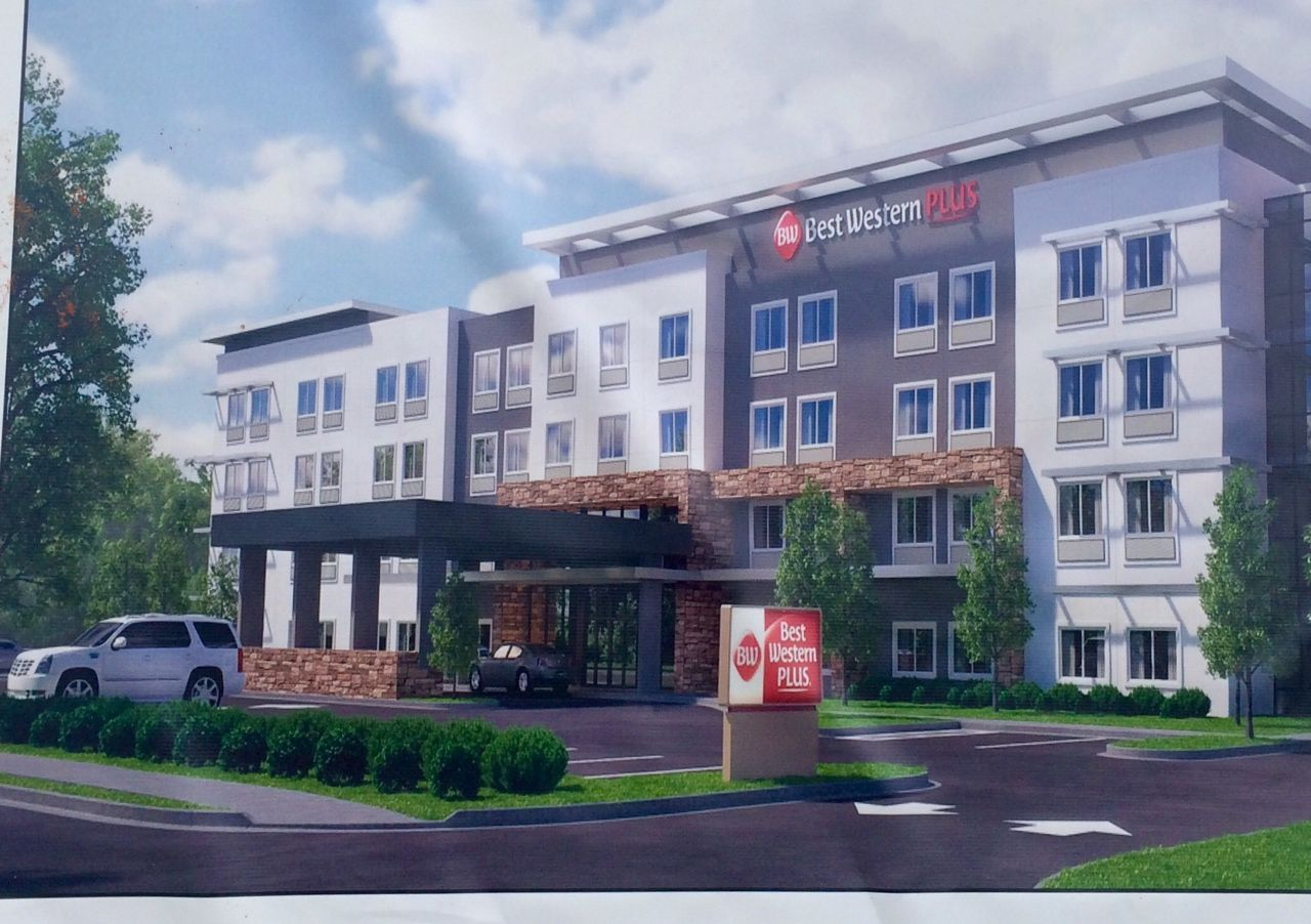 the lake spivey hotel is coming to stockbridge the lake spivey