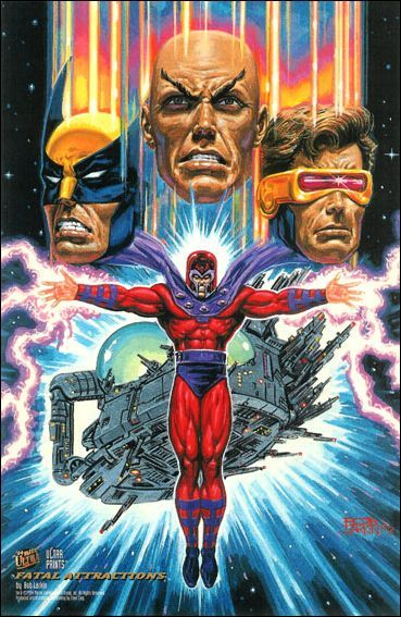 1994 Fleer Ultra X Men 2 A Jan 1994 Trading Card By Fleer Marvel Cards Marvel Art X Men