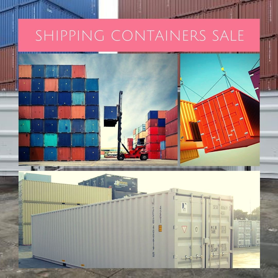 Buy Used Shipping Containers At Cheap Prices In 2020 Shipping Container Used Shipping Containers Shipping Container Home Builders
