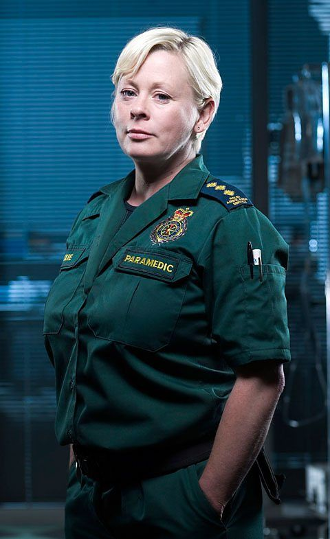 Meet the cast of Casualty | Ac...