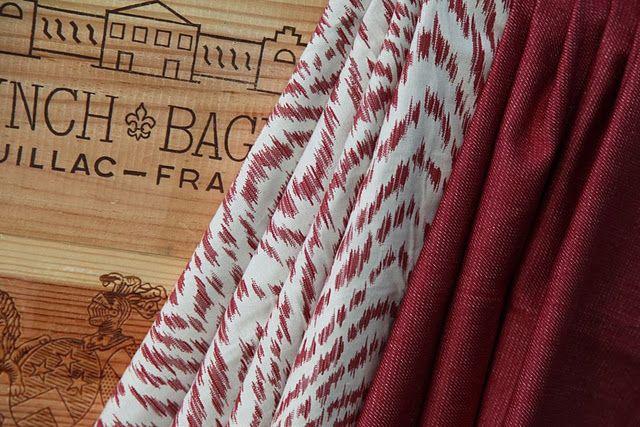Charlotte Moss Fabric