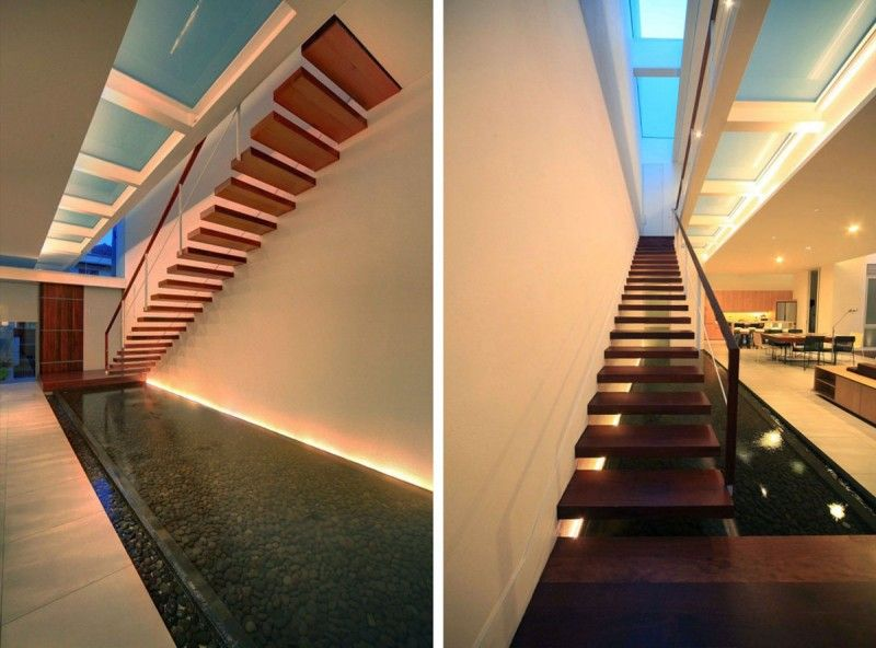 Satu House By Chrystalline Architect