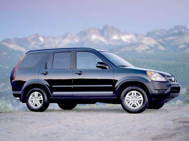 2002 Honda Cr V Pictures Cargurus Honda Cr Honda Crv Honda