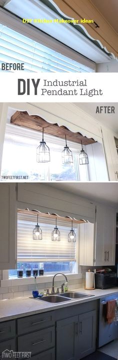 Photo of 11 DIY ideas for the kitchen makeover