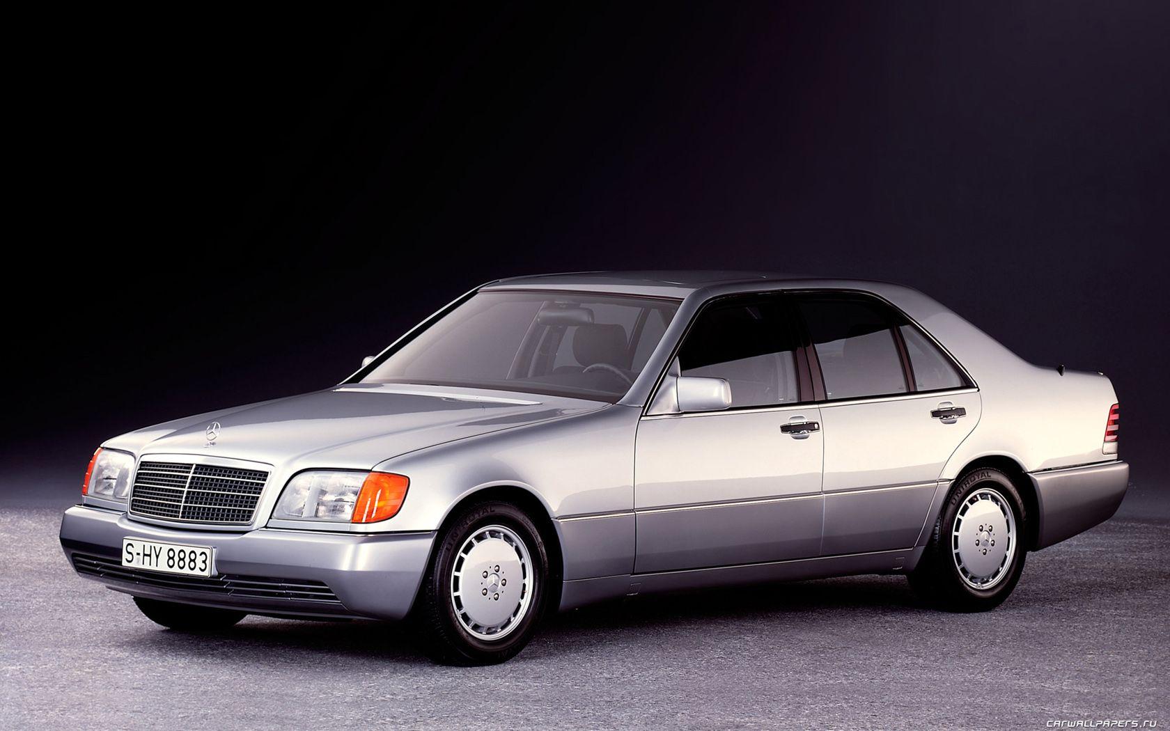 Mercedes benz s class w140 speed demon pinterest for Mercedes benz w140