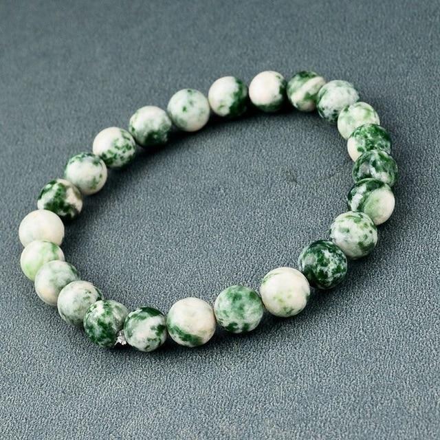 Tiger Eye Love Buddha Bracelets & Bangles Trendy Natural Stone Bracelet For Women Famous Brand Men Jewelry SBR140389