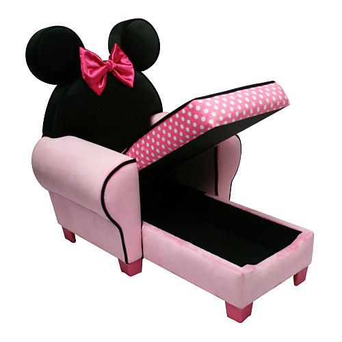 Tremendous Minnie Mouse Sofa And Chair Decorations Minnie Is Your Machost Co Dining Chair Design Ideas Machostcouk