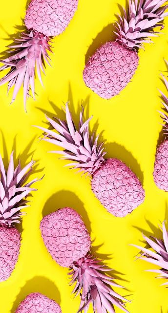 ¿Te gusta la piña?: fondos tropicales para tu celular   KENA