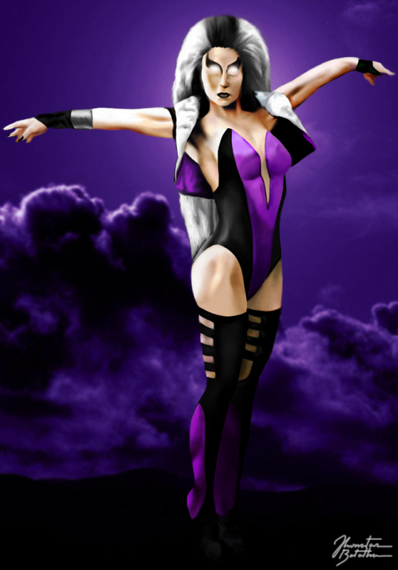 Sindel Mortal Kombat Mortal Kombat 3 Mortal Kombat X Wallpapers