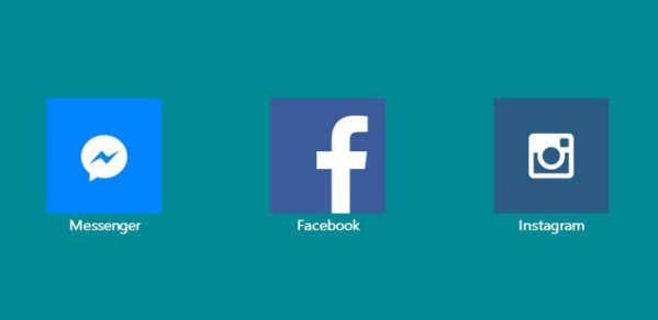 Tiempo atrás, Facebook y Facebook Messenger fueron uno