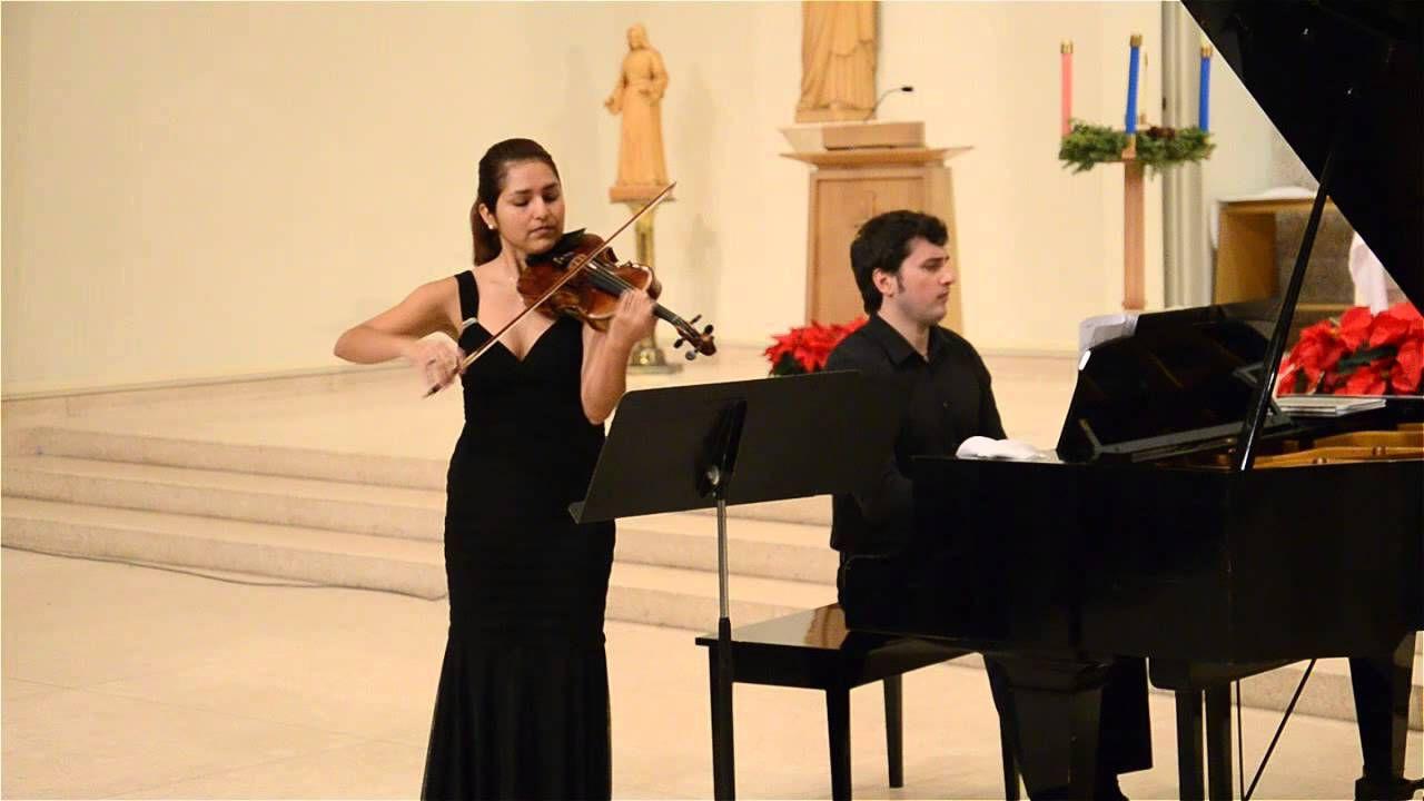 Serenade by Franz Schubert