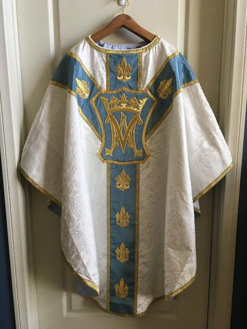 Night And Day Bettwäsche Idea By J On Chasubles | Vestment, Clergy, Communion Sets