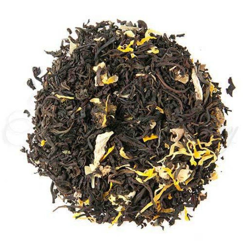 Royal Bengal Tiger Tea Round cup with good tea flavour
