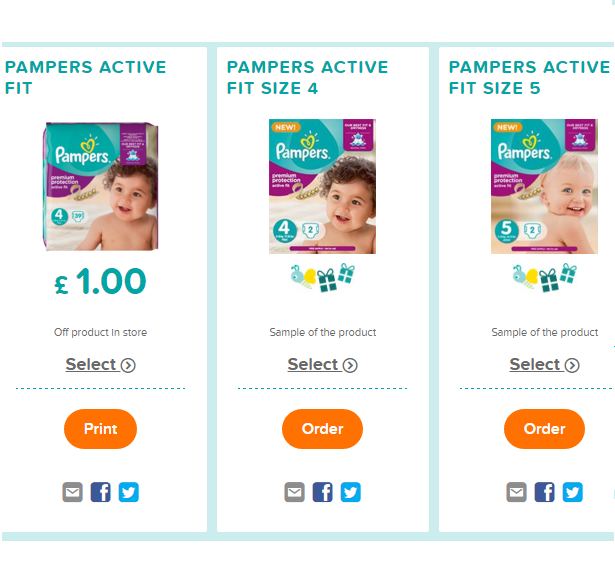Free Pampers Samples And Coupons Gratisfaction Uk Free Pampers Pampers Free Baby Stuff