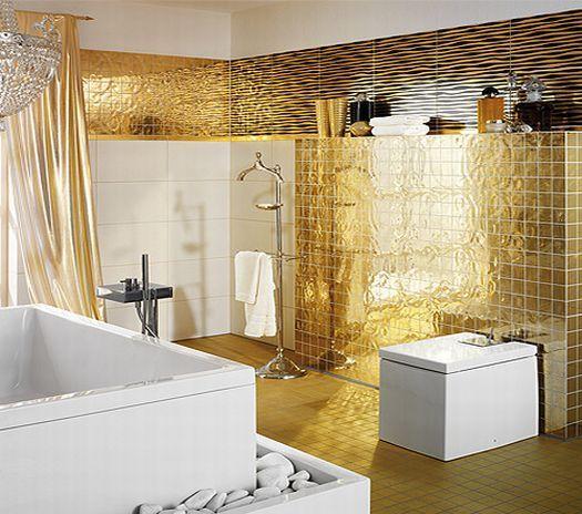 Steuler Fliesen Gold Tiles : Bornrich