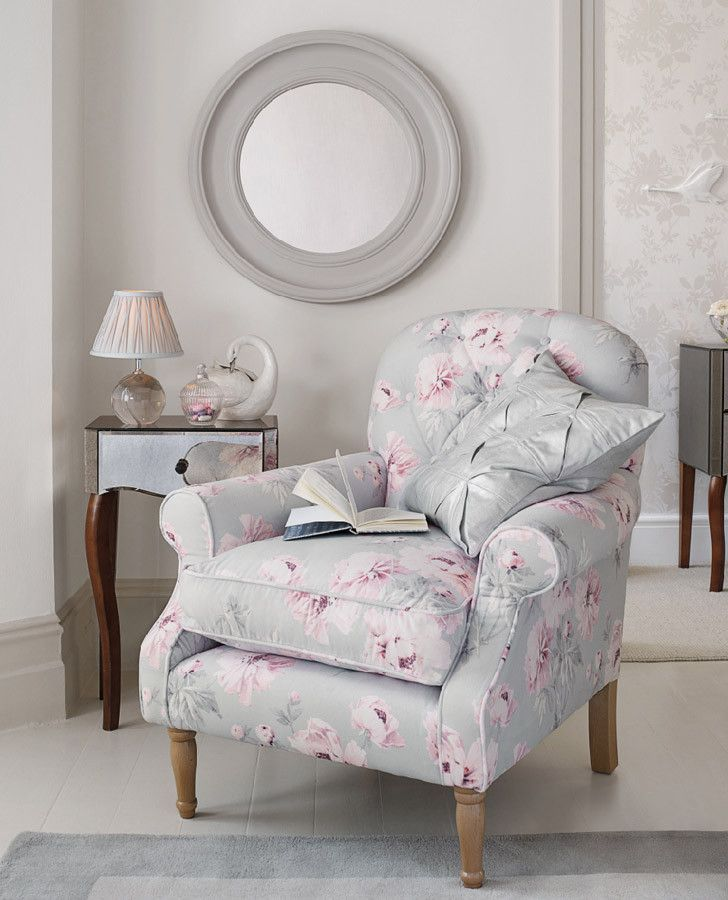 Tartan Bedroom Accessories Bedroom Vintage Decorating Ideas Bedroom Curtains Inspiration Bedroom Furniture Latest Designs: Laura Ashley Beatrice Cyclamen Floral Linen Mix Curtain