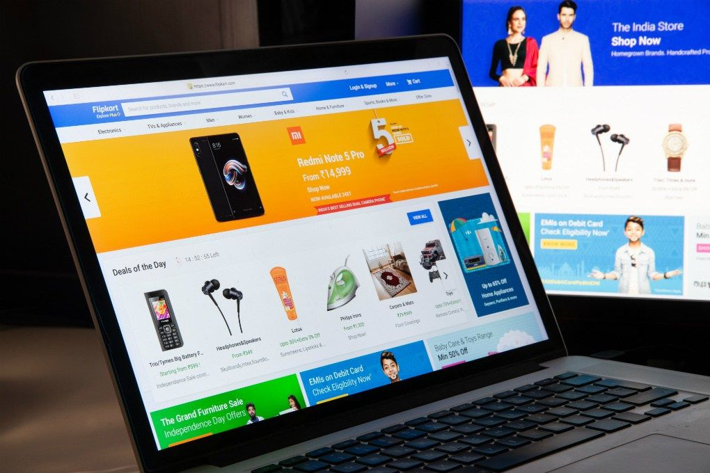 CCI Gives Flipkart Clean Chit In Case