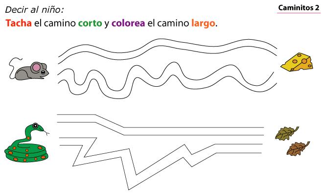 Caminitos2 Material De Aprendizaje