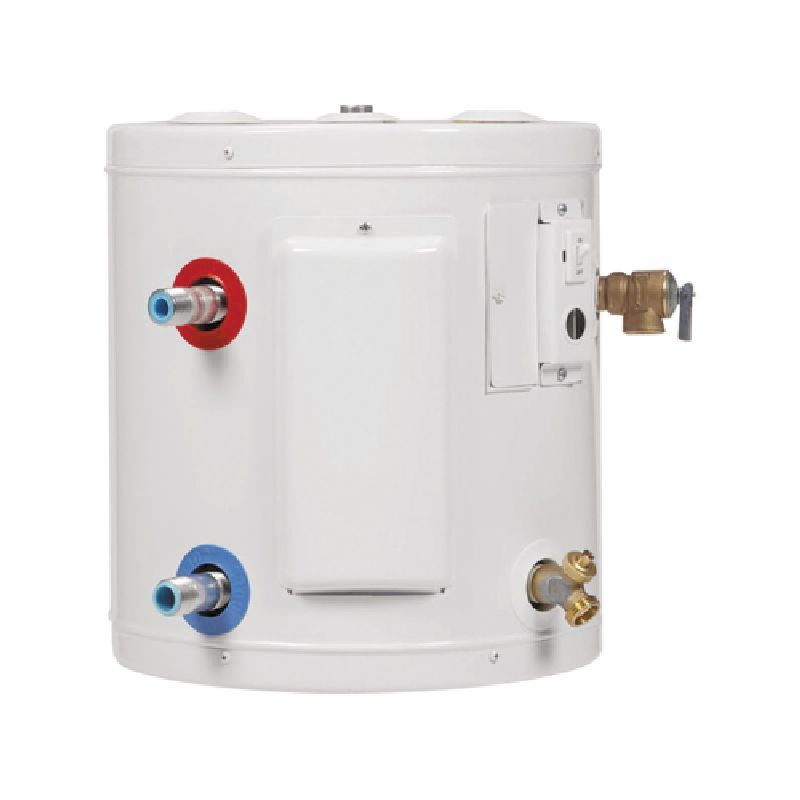 A O Smith Promax Specialty Electric 20 Gal Residential Electric Water Heater Water Heating Bathroom Inspiration Plumbing