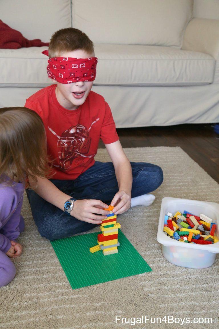 Photo of 10+ Totally Awesome LEGO Party Games – sparsamer Spaß für Jungen und Mädchen