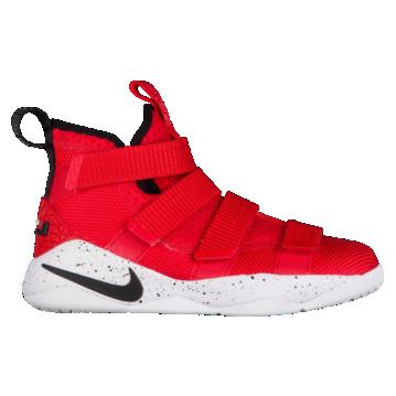 Nike LeBron Soldier 11 - Boys' Grade