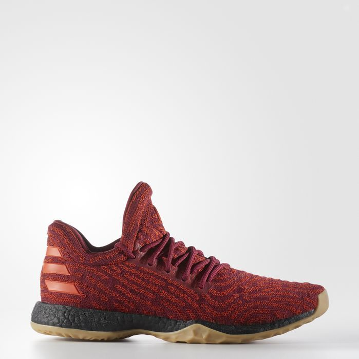 e8fc3386a358 adidas Harden Vol. 1 LS Primeknit Shoes - Mens Basketball High Tops ...