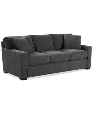 Clarke Fabric 2 Piece Sectional Queen Sleeper Sofa Bed Shop All