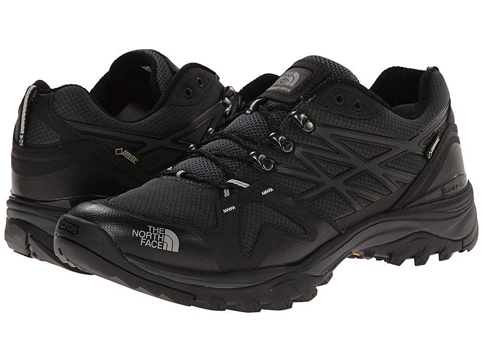 c6a739b42 The North Face Hedgehog Fastpack GTX(r) Men's Shoes TNF Black/High ...