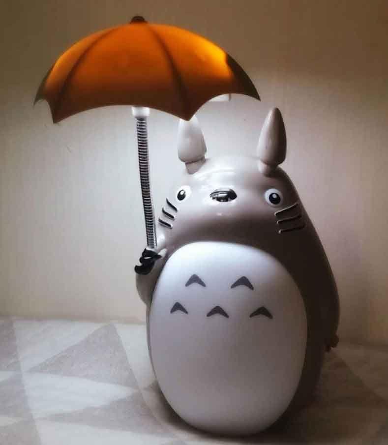 My Neighbor Totoro Light In 2020 My Neighbor Totoro Light Totoro