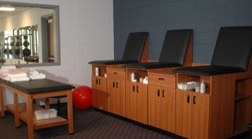 sports medicine room - Google Search