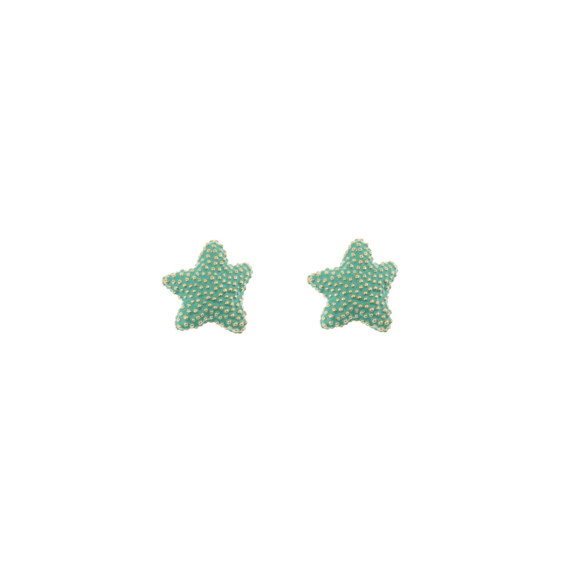 30183b3572aa Green stars - Costa Chic Collection - Bimba y Lola