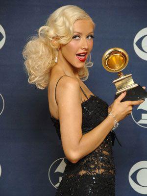 Christina Aguilera - 2007