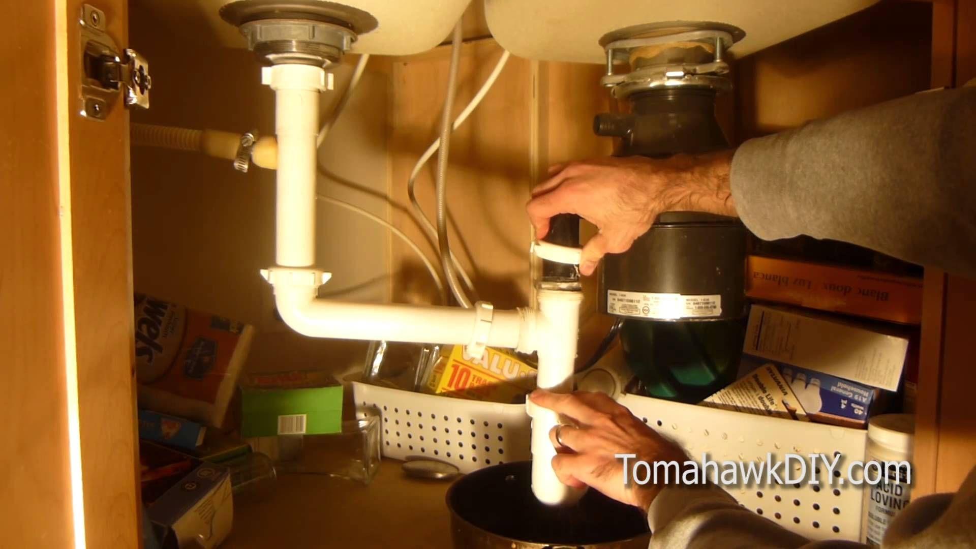 How To Fix Clogged Kitchen Sink That Won T Drain Free Standing Kitchen Sink Rental Kitchen Makeover Unclog Sink