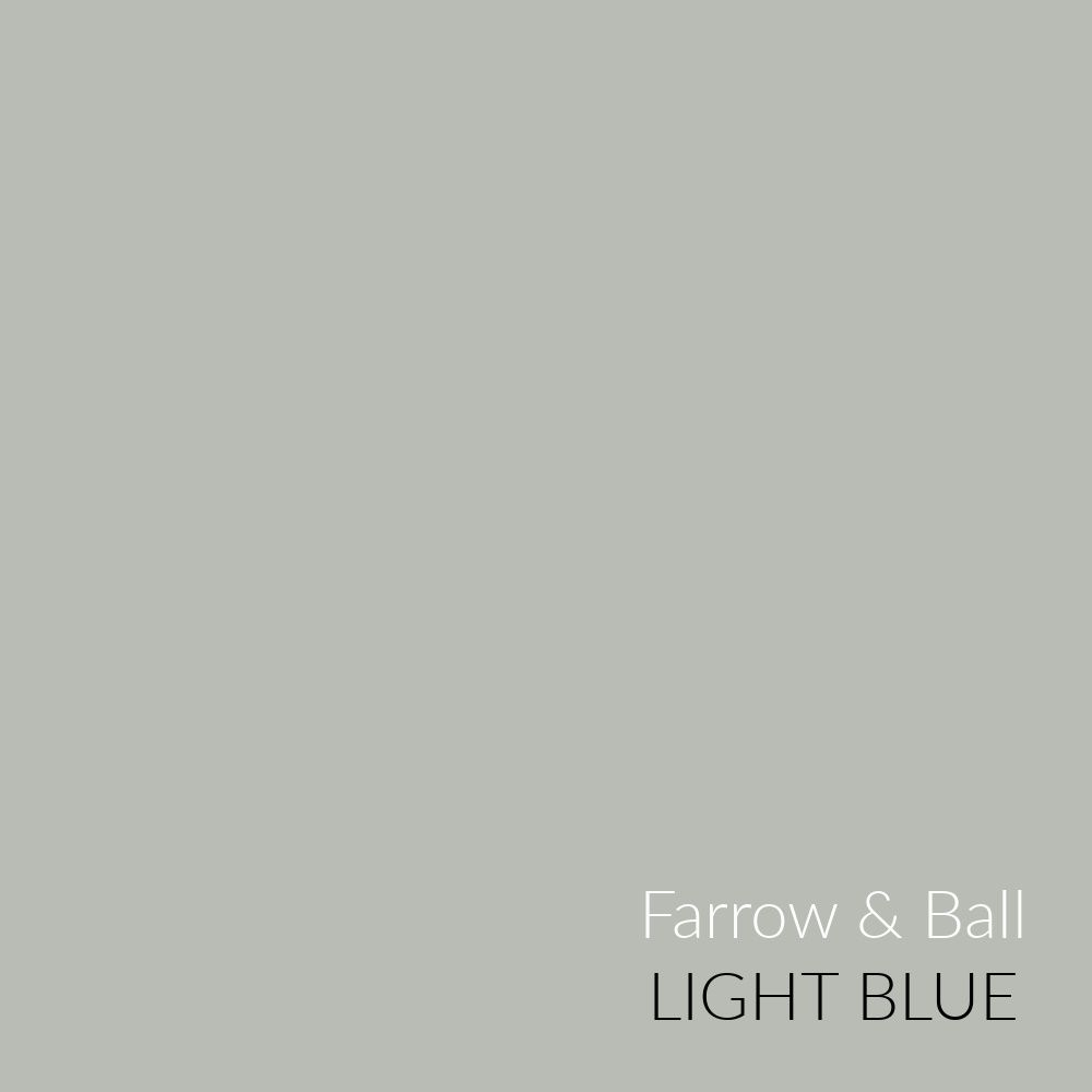 Light Blue Paint Colors, Aqua Decor & Subtle Chambray Now - Hello Lovely